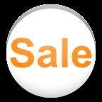 Logo app Sale